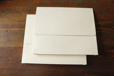 Legacy Box Envelopes