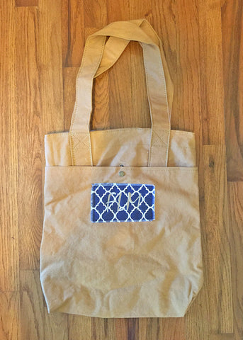 For Life Tote Bag