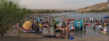 Bullhead City Regatta