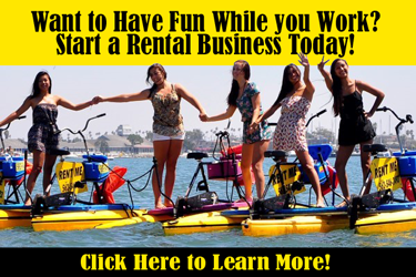 Start a Rental Business