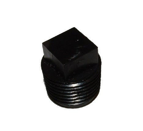 Plastic Plug TP 5 - Square Head
