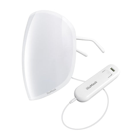 illuMask Acne Light Therapy by illuMask