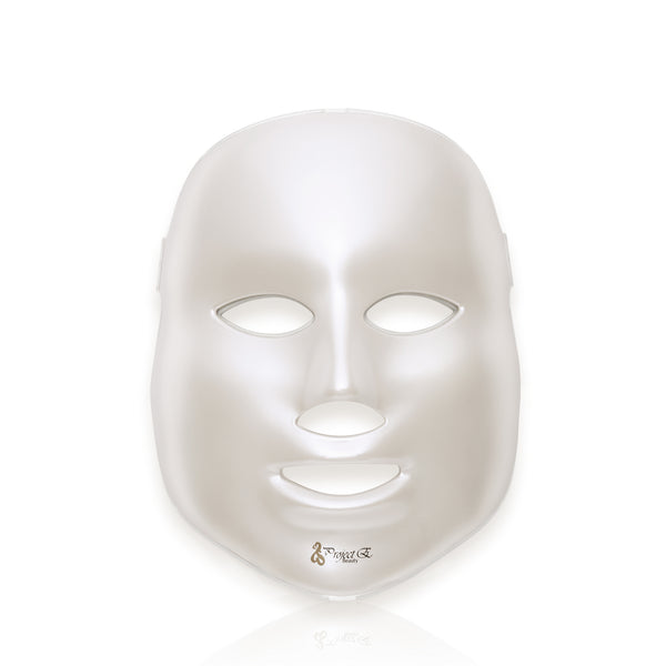 Project E Beauty 7 Color LED Photon Mask PE021 Parts - Mask Unit Only - project-e-beauty