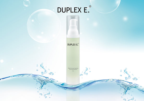 Duplex E Body Firming Treatment Slimming Essence Weight Loss Fat Dissolve Gel - project-e-beauty