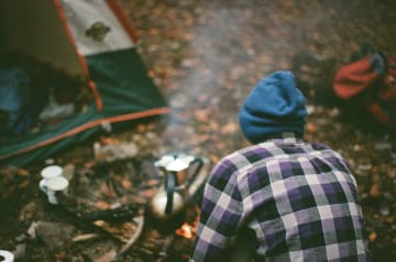 7 Tips for Winter Camping Around Nashville
