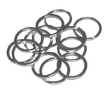 "1"" Metal D-Rings by Stockstill Outdoor Supply"