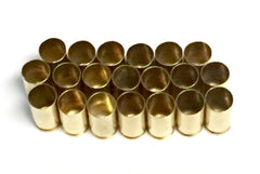 40 Cal Brass Casings Upside Down by Stockstill Outdoor Supply 20-Pack
