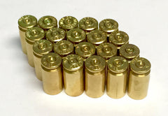 40 Cal Brass Casings by Stockstill Outdoor Supply 20-Pack