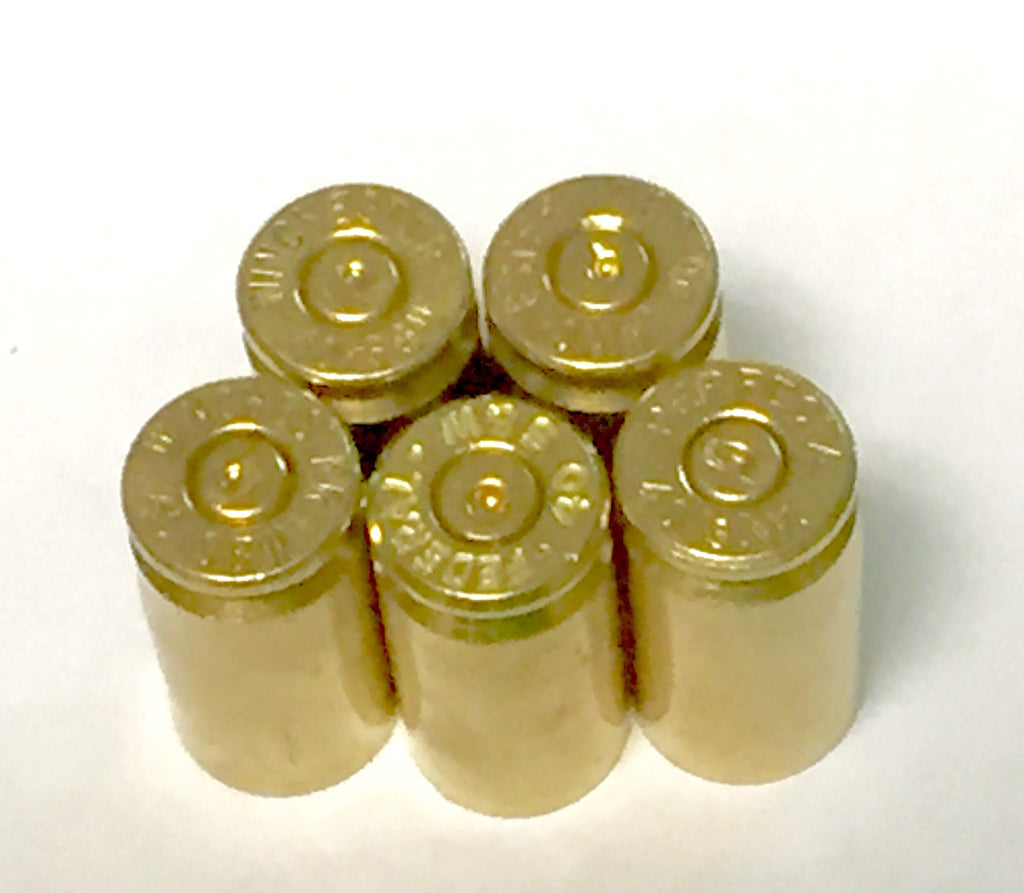 40 Cal Brass Casings by Stockstill Outdoor Supply 5-Pack
