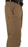 5.11 Apex Pants by Stockstill Outdoor Supply - Battle Brown Profile View