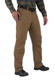 5.11 Apex Pants by Stockstill Outdoor Supply - Battle Brown Side View