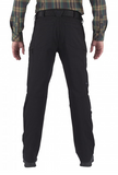 5.11 Apex Pants by Stockstill Outdoor Supply - Black Back View