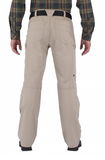 5.11 Apex Pants by Stockstill Outdoor Supply - Khaki Back View