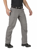 5.11 Apex Pants by Stockstill Outdoor Supply - Storm Side View