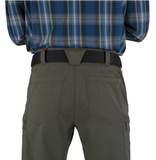 5.11 Apex Pants by Stockstill Outdoor Supply - Tundra Back View Closeup