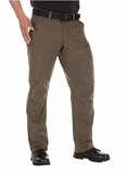 5.11 Apex Pants by Stockstill Outdoor Supply - Tundra Side View
