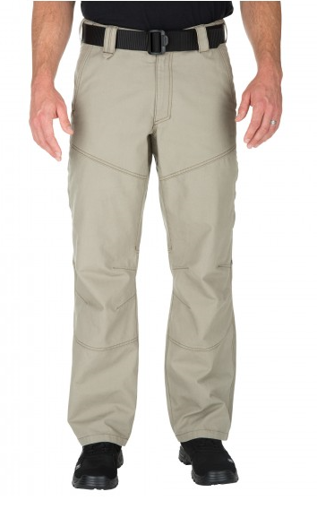 5.11 Kodiac 2.0 Pants by Stockstill Outdoor Supply - Stone Front View
