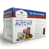 Wise Company All-In-One Auto Kit by Stockstill Outdoor Supply
