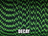 Decay Type III 550 Paracord by Stockstill Outdoor Supply