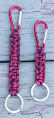 Custom Paracord Key Chains by Stockstill Outdoor Supply 4