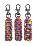 GWOT Paracord Zipper Pulls by Stockstill Outdoor Supply 2