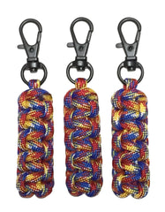 GWOT Paracord Zipper Pulls by Stockstill Outdoor Supply