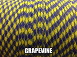 Grapevine Type III 550 Paracord by Stockstill Outdoor Supply
