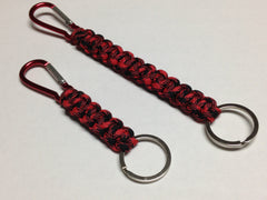 Custom Paracord Key Chains by Stockstill Outdoor Supply 3