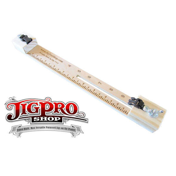 Jig Pro 10 inch Compact Pro Jig with your choice of Buckles by Stockstll Outdoor Supply