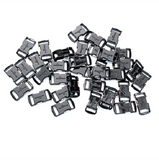 Knottology .5 Metal Buckles - Black by Stockstill Outdoor Supply