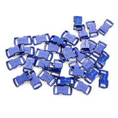 Knottology .5 Metal Buckles - Blue by Stockstill Outdoor Supply
