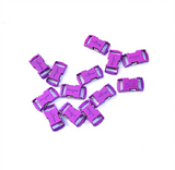 Knottology .5 Metal Buckles - Magenta by Stockstill Outdoor Supply