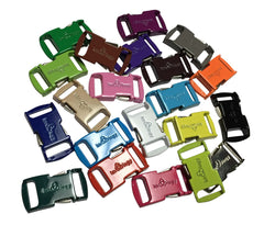 Knottology .5 Metal Buckles by Stockstill Outdoor Supply