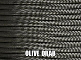 Olive Drab Type III 550 Paracord by Stockstill Outdoor Supply