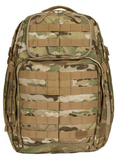 5.11 Rush24 Backpack by Stockstill Outdoor Supply - MultiCam