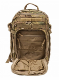 5.11 Rush12 Backpack by Stockstill Outdoor Supply Open View