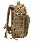 5.11 Rush12 Backpack by Stockstill Outdoor Supply Side View