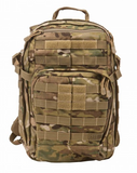 5.11 Rush12 Backpack by Stockstill Outdoor Supply