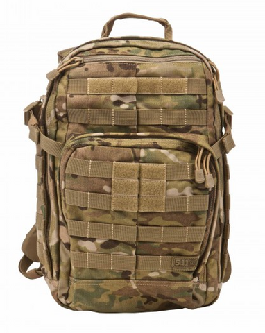 5.11 Tactical Backpack - RUSH12