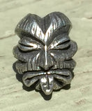 Schmuckatelli Kiko Tiki Bead - God of Sarcasm by Stockstill Outdoor Supply