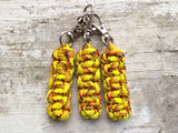 Explode Paracord Zipper Pulls by Stockstill Outdoor Supply