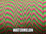 Watermelon Type III 550 Paracord by Stockstill Outdoor Supply