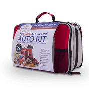 Wise Company All-In-One Auto Kit by Stockstill Outdoor Supply - Carrying Case