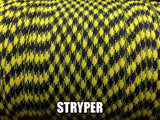 Stryper Type III 550 Paracord by Stockstill Outdoor Supply