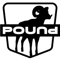 Pound Disc Golf