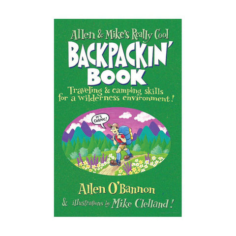 Allen & Mike's Backpackin' Book