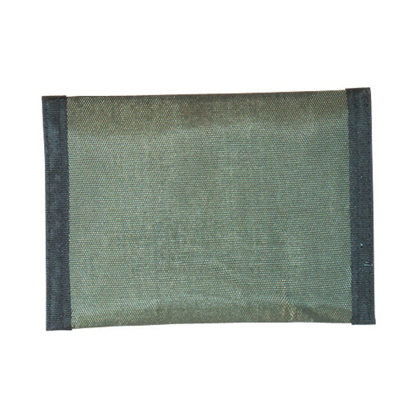 Nylon Commando Wallet Olive - Indy Army Navy