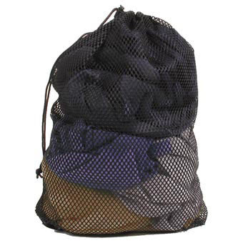 "Mesh Dunk Bag Small 15"" x 20"""
