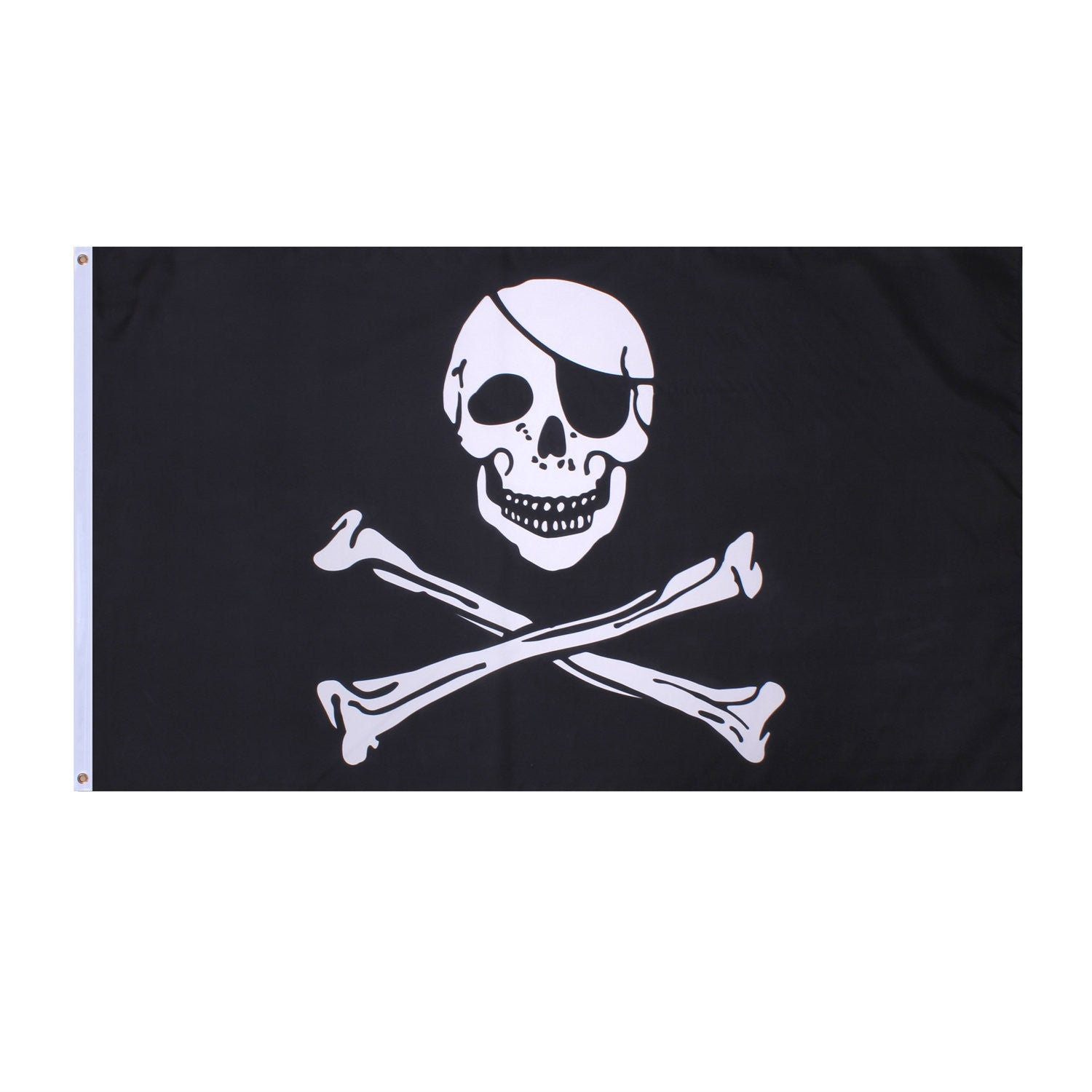 Jolly Roger Flag 3' x 5'