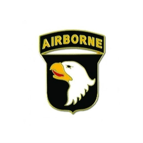 101st Airborne Division Hat Pin (1 Inch) - Indy Army Navy